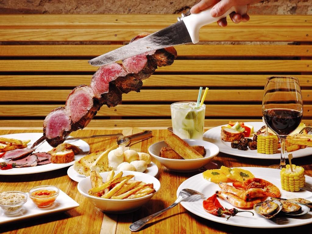 Ambiente Brasileiro Praha - maso na jehle